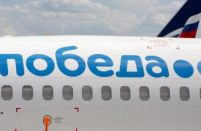 Pobeda seeking access to international routes