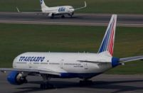 Transaero shifts flights to Vnukovo