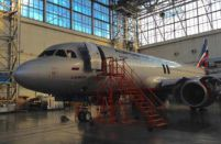 S7 Engineering completes first D-check for Aeroflot