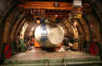MC-21 fuselage delivered to TsAGI for testing