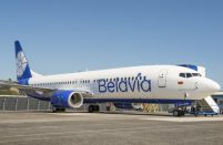 Belavia Showcases Its New Brand Style