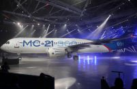 MC-21 will be certified by FATA not IAC