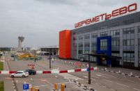 Sheremetyevo's traffic continues to increase