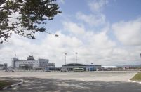 Airports on Sakhalin and Kuril Islands to Merge