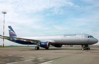 Aeroflot adds two new A321s