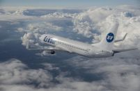 UTair Group cuts losses by nearly two-thirds