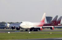 Ex-Transaero wide-bodies join Rossiya's fleet