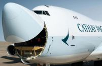 New Russian cargo airline acquires Boeing 747-400F