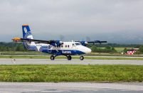 Aurora to purchase two more Twin Otters