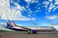 Aeroflot takes delivery of its 30th Airbus A321