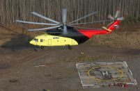 INSIGHT: Russian helicopter market in autorotation