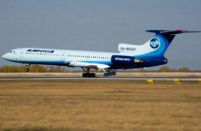 Alrosa looking to replace its Tu-154s