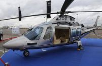 Heliport next to Vnukovo to open in 2017