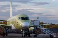 Rossiya Airlines to receive Superjet 100s