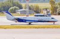 First Russian carriers to come to Zhukovsky airport