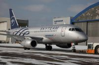 Aeroflot eyes joint ventures in Europe and Asia