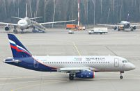 Aeroflot's traffic growth rate doubles in September