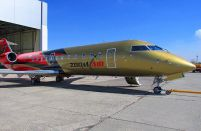 Russian MRO provider gets first paint order from India