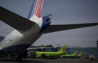 S7 owner offered to purchase a major stake in Transaero