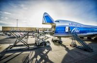 Business 30% up at high-flying AirBridgeCargo