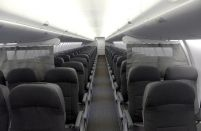 Superjet 100 gets the convertible cabin