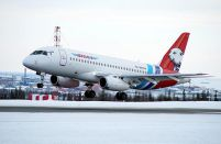 Yamal Airlines inked a contact for 13 more Superjet 100s