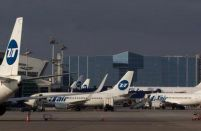 UTair dismissed half of its fleet within one year