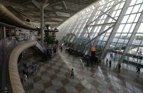 Baku Airport reaches last-year operational results in 11 months