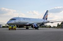 Aeroflot to take delivery of two more SSJ100s