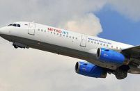 Russia's MetroJet A321 crashes in Egypt