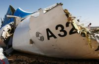 Metrojet dismisses human factor, malfunction as causes of A321 crash