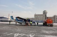 Magadan SiLA airline launched flights in Siberia
