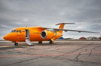 Saratov Airlines' An-148s to transport shift oil workers