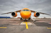 Saratov Airlines receives approval for An-148 maintenance