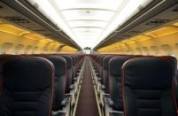 Ural Airlines' new seats to help cut aircraft weight