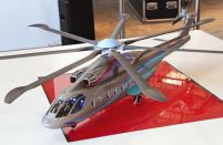 Russian government approves Russo-Chinese helicopter development