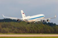 Improved Ilyushin Il-96 airliner to fly in 2019