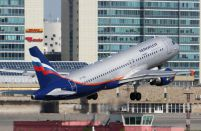 St Petersburg leads the way in Russia's flight altitude switch