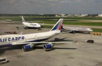 Aeroflot Group will receive only 14 ex-Transaero widebody aircraft