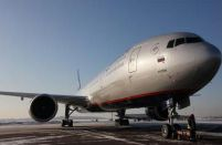 Aeroflot selects Boeing Shanghai to perform C-check on its Boeing 777s