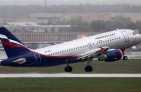 Aeroflot to sell four A319s