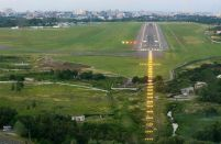 Kyiv Zhulyany airport to be closed for landing strip repair