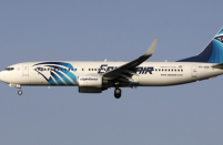 EgyptAir banned from flying to Russia