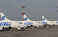 UTair Aviation posts $38 million loss in Q3