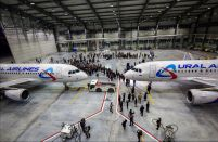 Ural Airlines MRO center looking to expand services