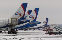 Ural Airlines posts 840% revenue growth