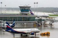 Aeroflot's net profit decreases at the end of nine months