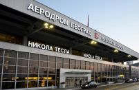 Novaport submits bid to operate Belgrade Airport