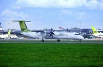 airBaltic to resume domestic flights in Latvia