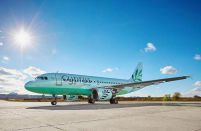 Russian-affiliated carrier to launch under name of defunct Cyprus Airways